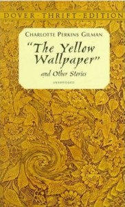 YellowWallpaperCharlottePerkinsGilmanherland-182x300