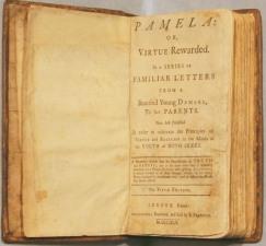 Pamela Ben Franklin
