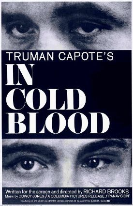 teaching in cold blood welcome to pedagogy american literary  i always include a nonfiction unit in my introduction to literature classes you have noticed that many anthologies leave out nonfiction as a genre