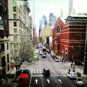 View from Hunter College copy