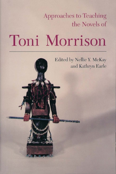 critical essays on toni morrison by nellie y mckay Linda krumholz is professor of english and chair of the homestead advisory board she teaches twentieth and twenty-first century african american, native american, and ethnic american literature as well as literary theory and composition.