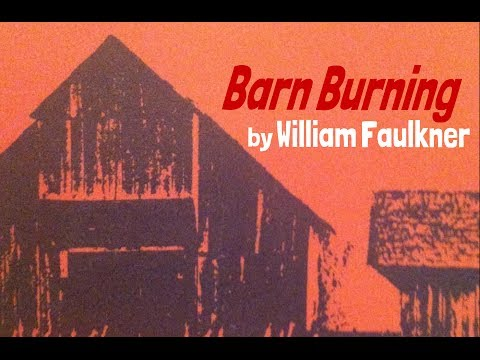 barn-burning