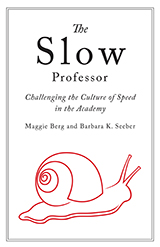 slow prof book cover