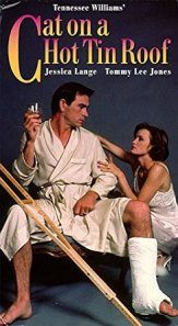 cat on a hot tin roof tommy lee jones