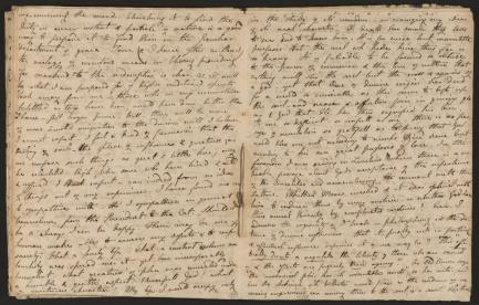 Emerson manuscript 2