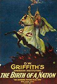 DW Griffith