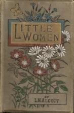 little women cover brown