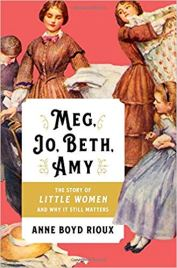 meg jo beth and amy
