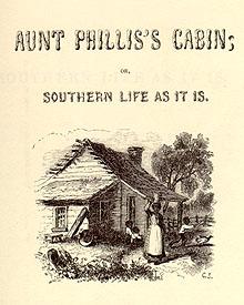 aunt phillis cabin