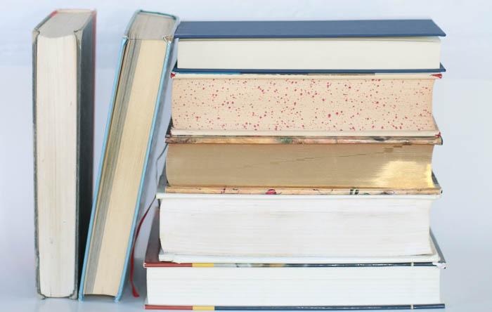 BIG BOOKS 3